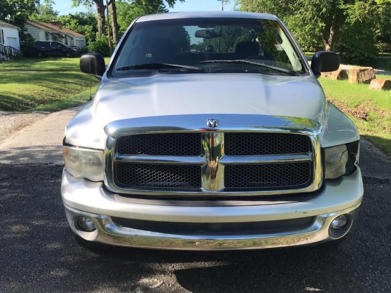 Dodge Ram 1500 2002 price $3,000