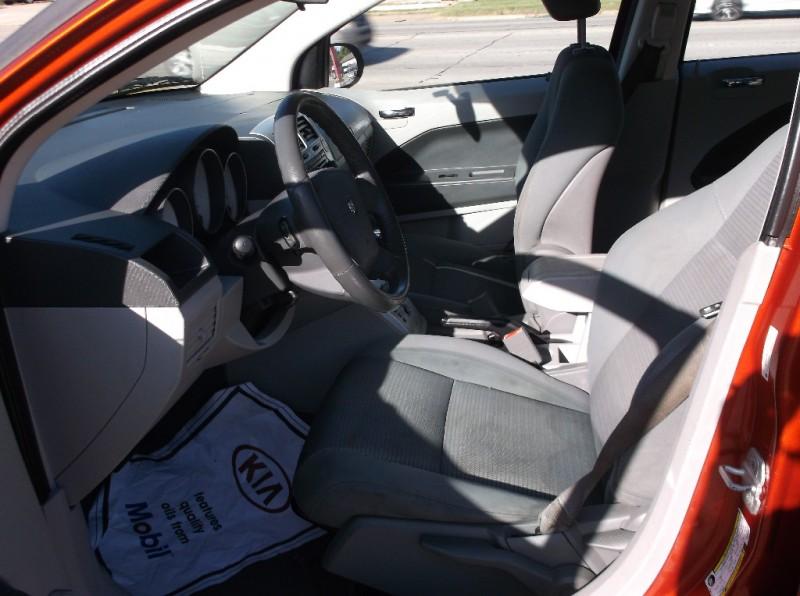 Dodge Caliber 2007 price $2,500
