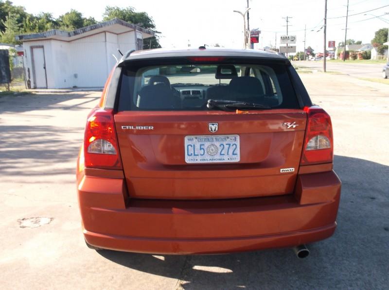 Dodge Caliber 2007 price $3,000