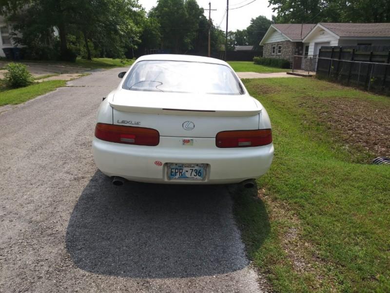 Lexus SC 400 1994 price $3,000