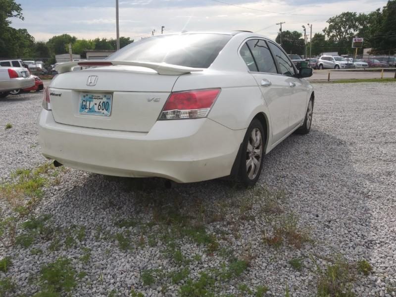Honda Accord 2008 price $5,000