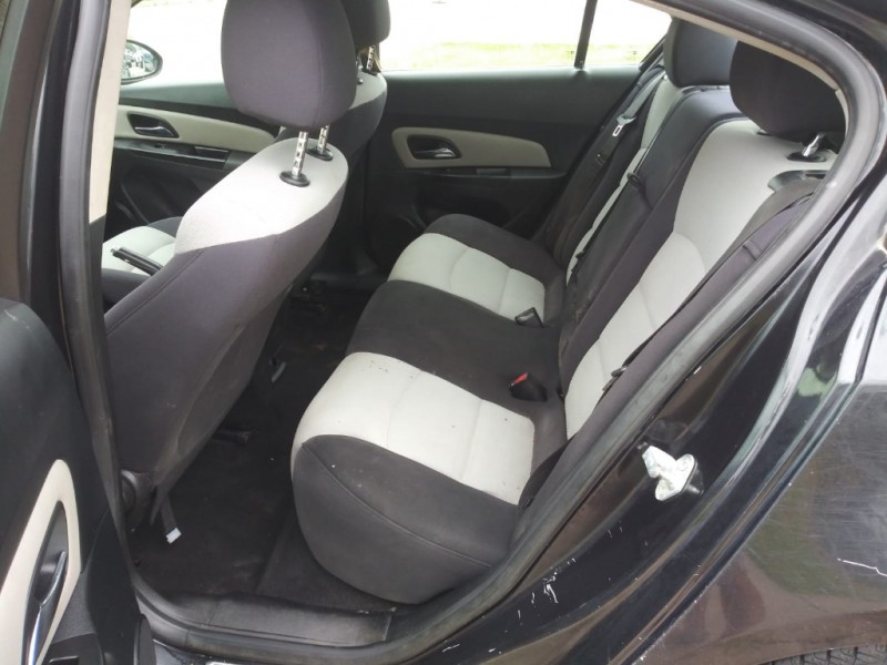 Chevrolet Cruze 2014 price $5,000