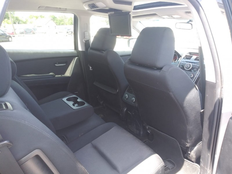 Mazda CX-9 2007 price $5,000