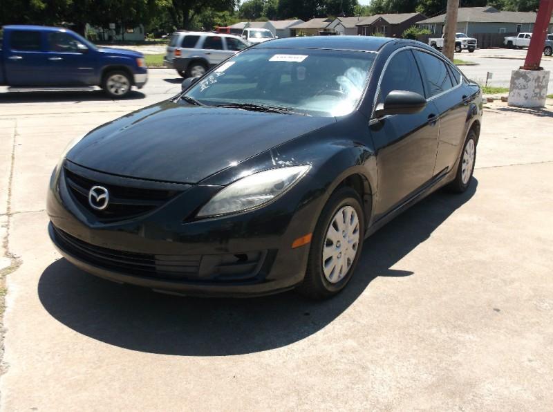 Mazda Mazda6 2010 price $4,000