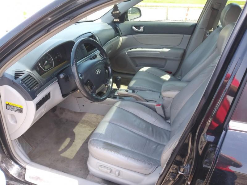 Hyundai Sonata 2006 price LOW DOWN PAYMENT