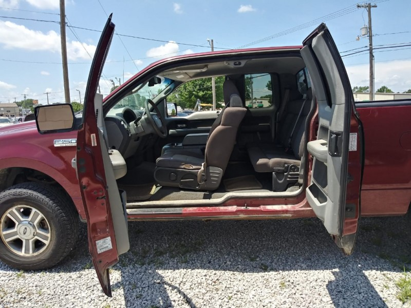 Ford F-150 2005 price $4,000