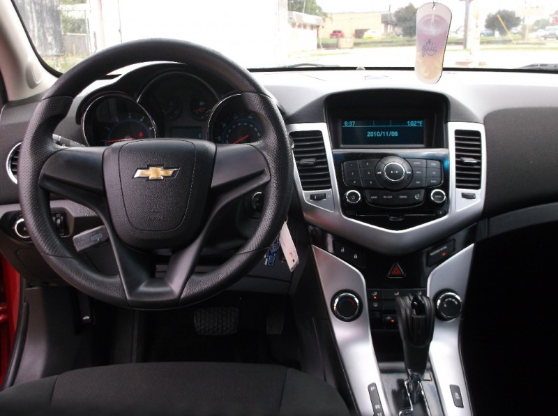 Chevrolet Cruze 2011 price LOW DOWN PAYMENT
