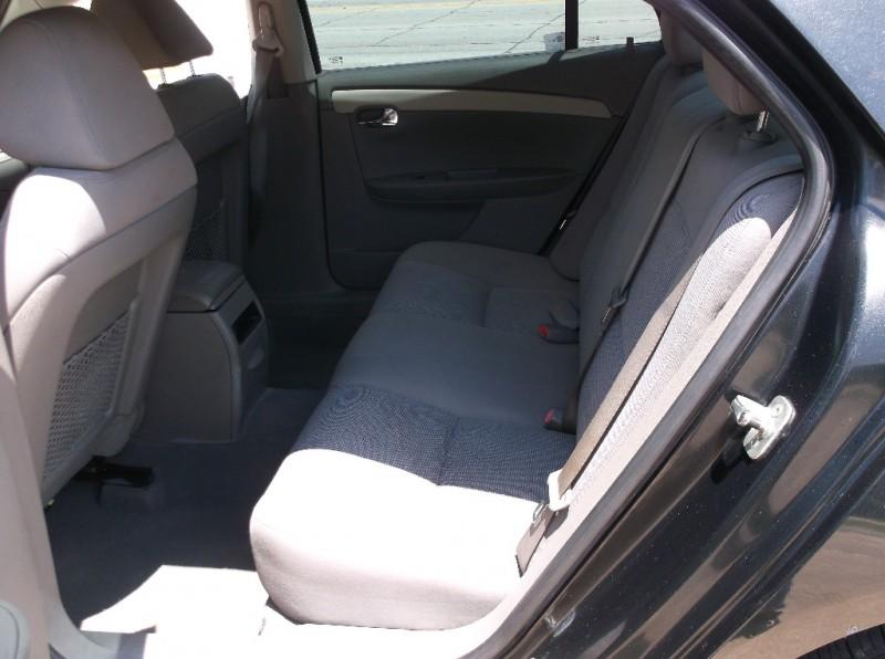 Chevrolet Malibu 2010 price $5,000