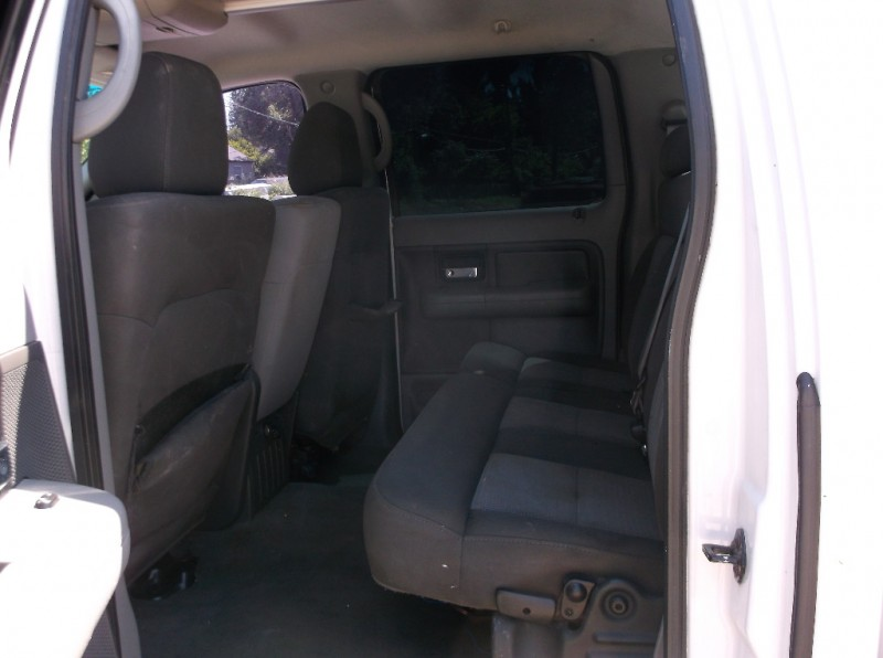 Ford F-150 2004 price $4,000