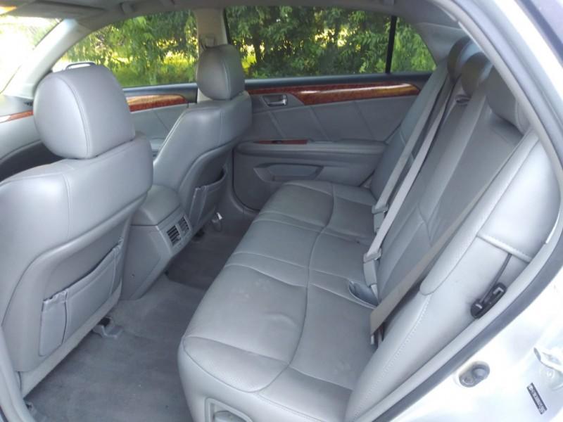 Toyota Avalon 2006 price $4,000