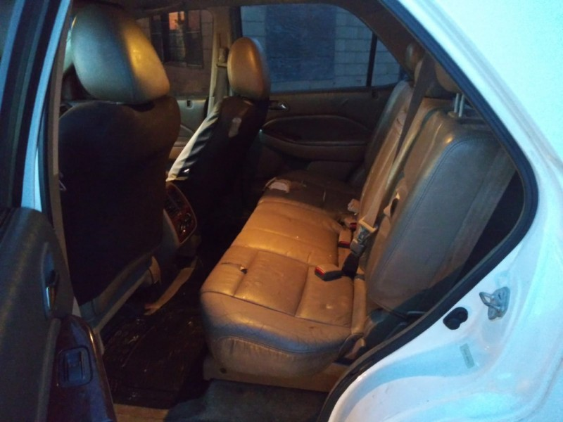 Acura MDX 2004 price $3,500