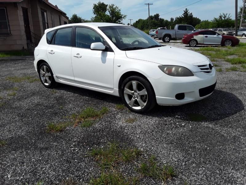 Mazda Mazda3 2006 price $2,500
