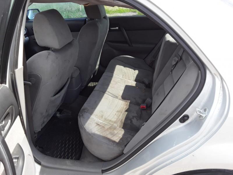 Mazda Mazda6 2006 price $2,000