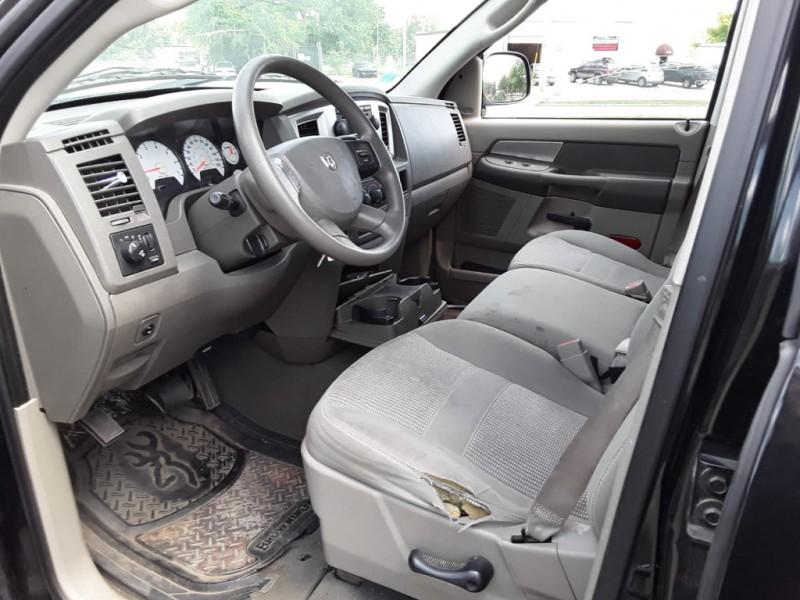 Dodge Ram 1500 2007 price $5,000