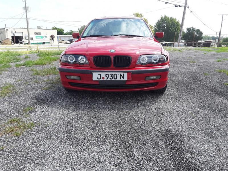 BMW 3-Series 2001 price $3,000
