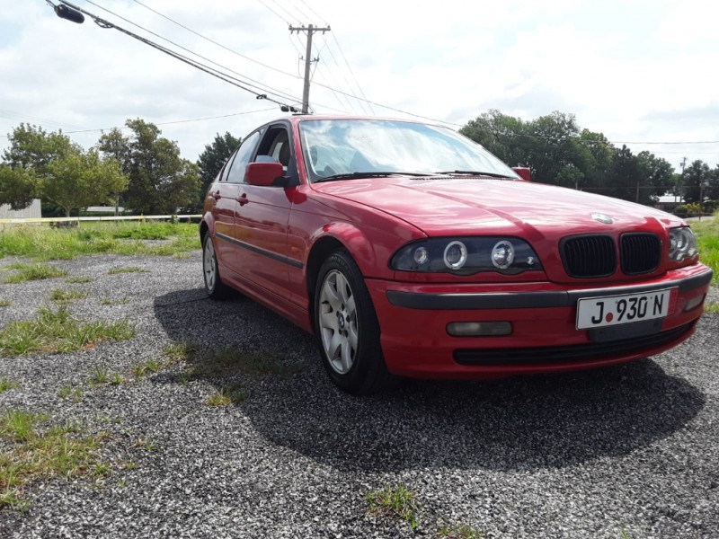 BMW 3-Series 2001 price $3,000