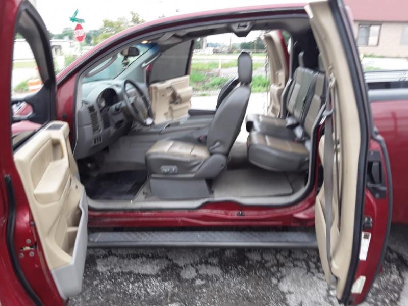Nissan Titan 2004 price $3,500