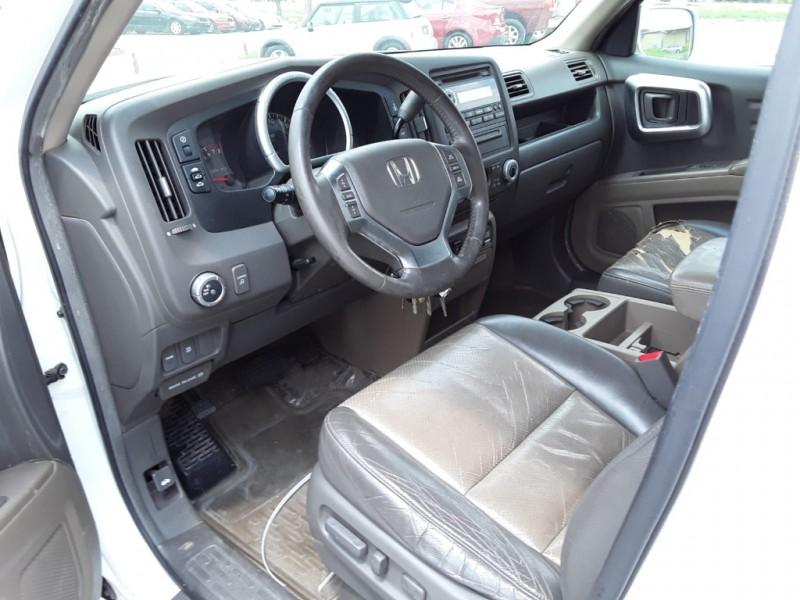 Honda Ridgeline 2006 price $5,000