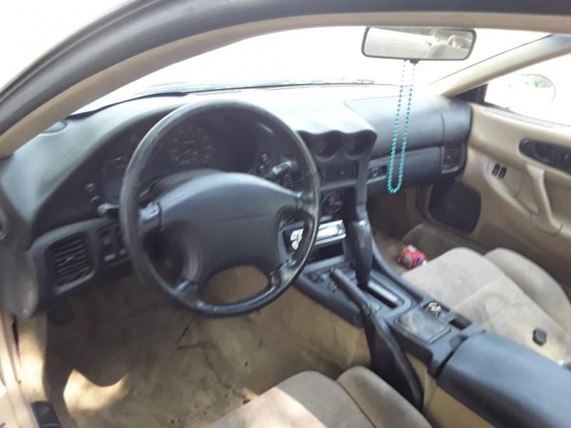 Mitsubishi 3000GT 1999 price $2,500