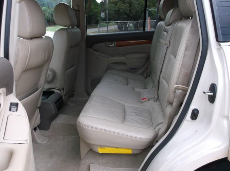 Lexus GX 470 2003 price $6,000