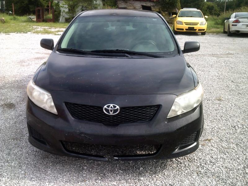 Toyota Corolla 2009 price $3,000