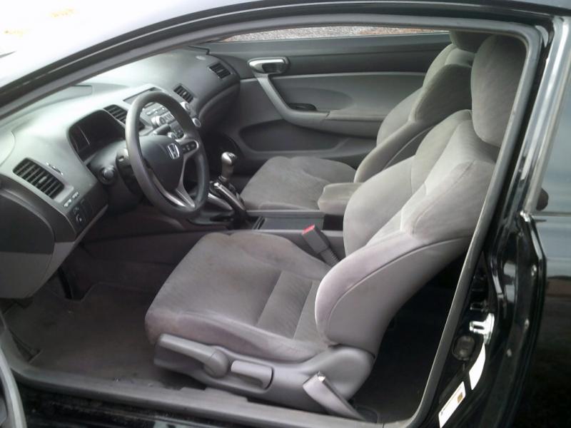Honda Civic Cpe 2011 price $4,500