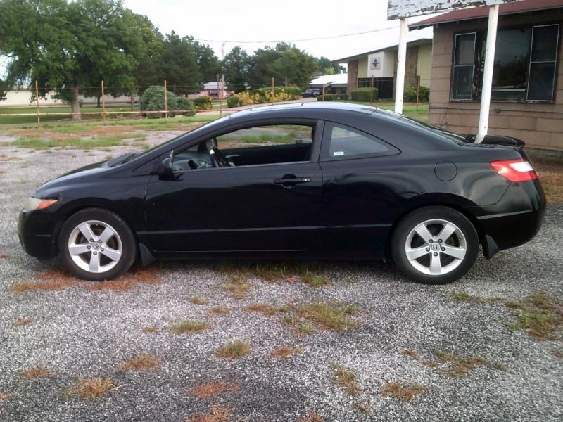 Honda Civic Cpe 2008 price $3,000