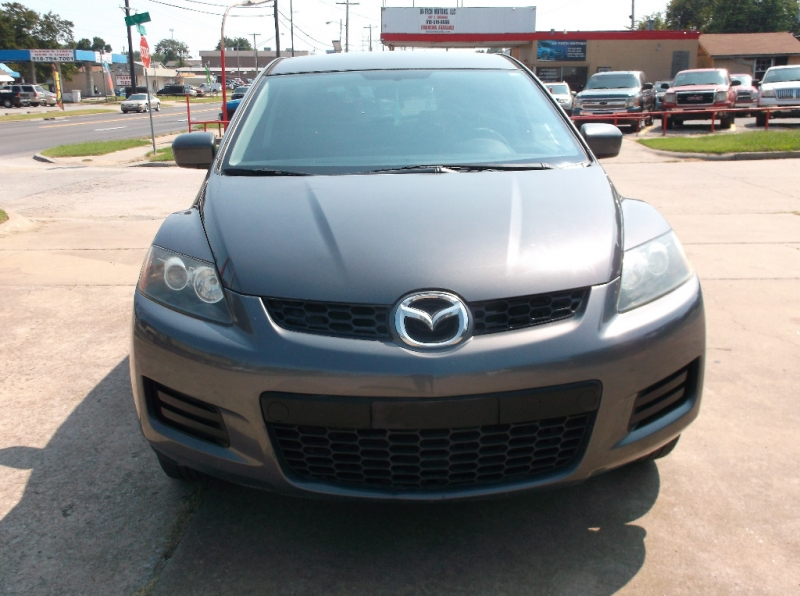 Mazda CX-7 2008 price $4,500