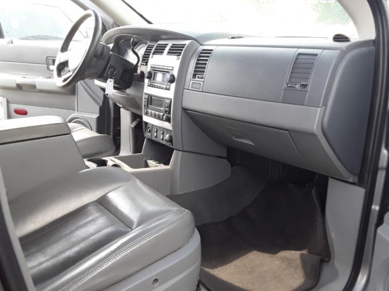 Dodge Durango 2006 price $4,500
