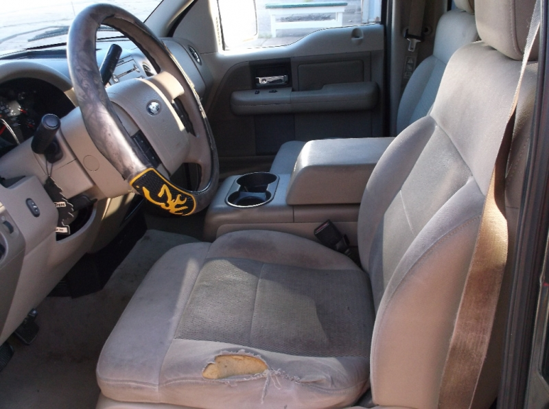 Ford F-150 2004 price $3,000