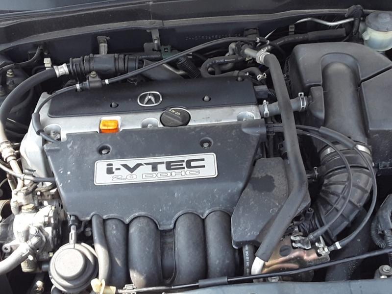 Acura RSX 2005 price $2,000