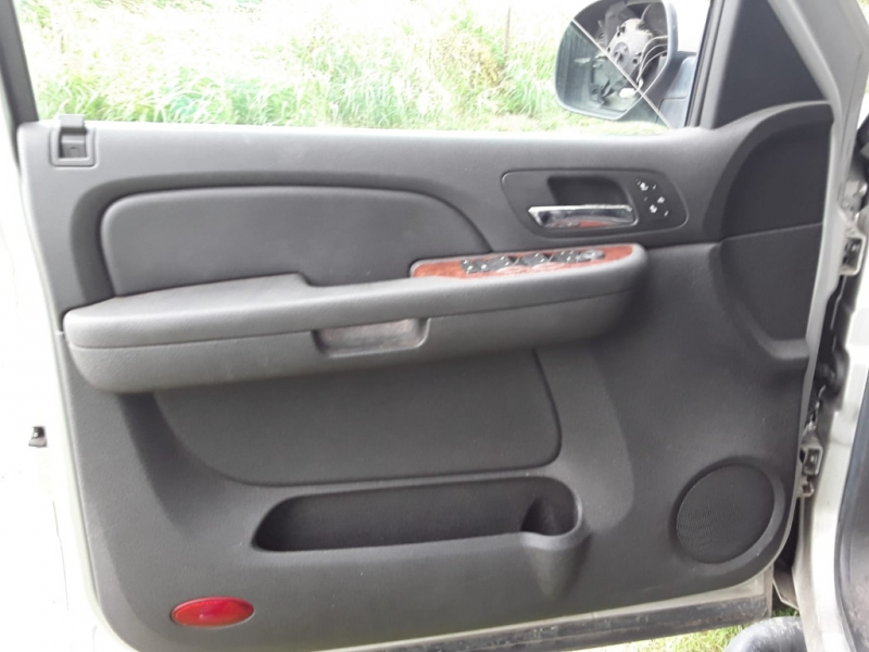 Chevrolet Silverado 1500 2007 price $8,000