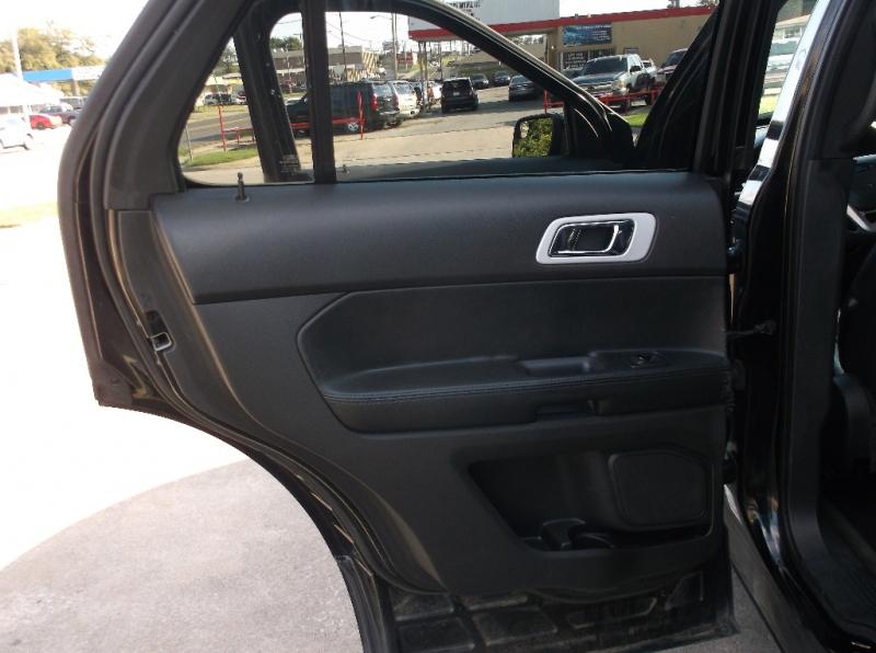 Ford Explorer 2011 price $10,000