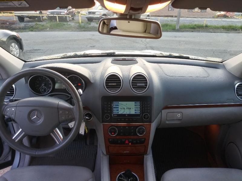 Mercedes-Benz GL-Class 2007 price $8,000