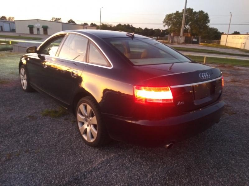 Audi A6 2006 price $3,500