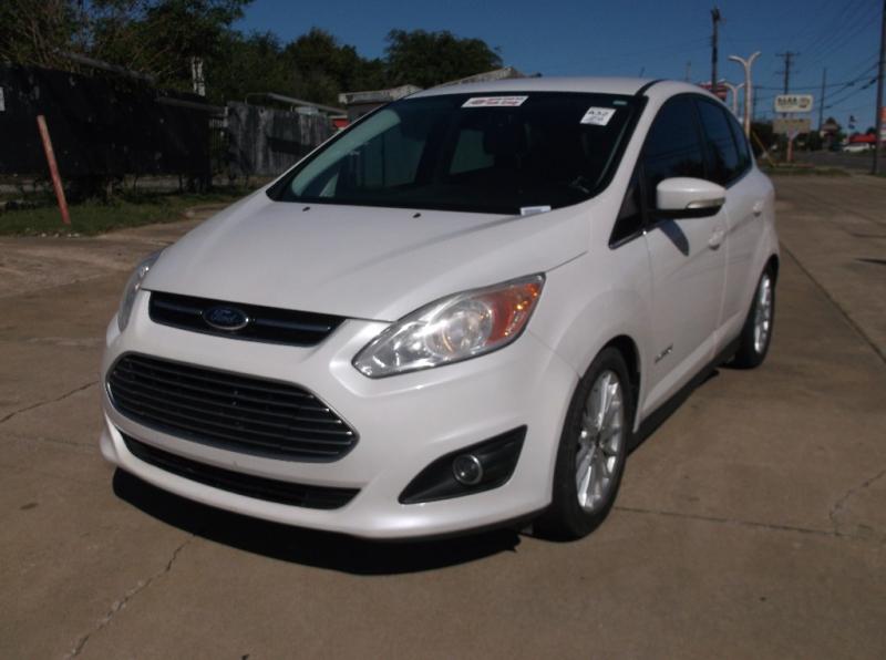 Ford C-Max Hybrid 2014 price $7,500