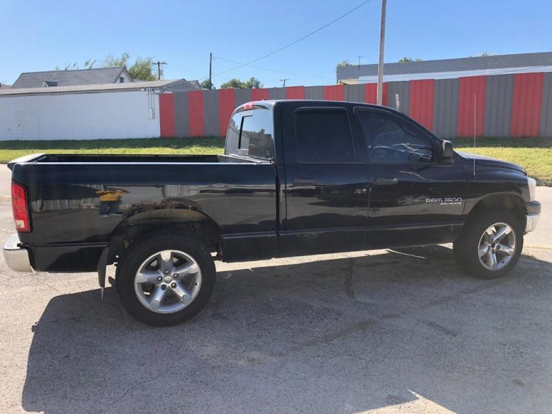 Dodge Ram 1500 2006 price $4,000