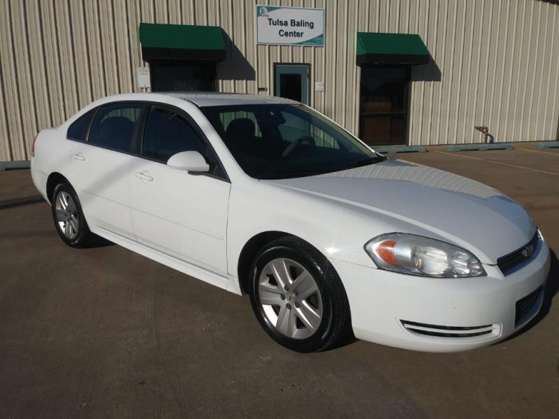 Chevrolet Impala 2011 price $3,000