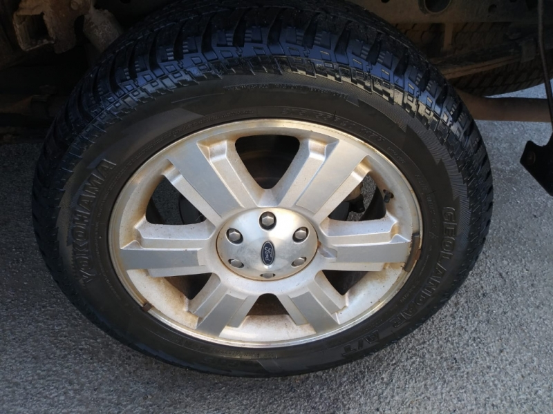 Ford F-150 2008 price $5,000