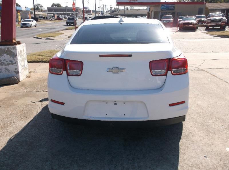 Chevrolet Malibu 2013 price $6,000