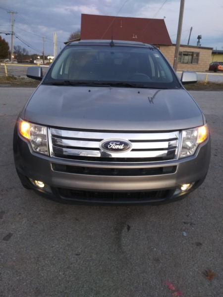 Ford Edge 2008 price $3,500