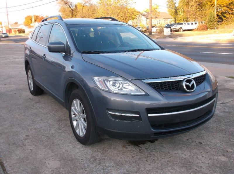 Mazda CX-9 2007 price $4,000