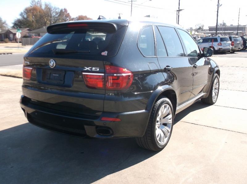 BMW X5 2011 price $8,000