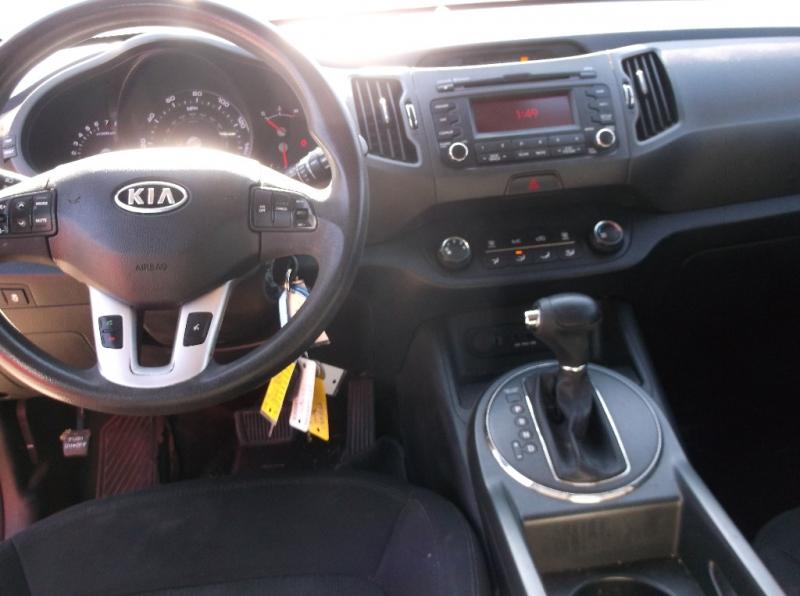 Kia Sportage 2011 price $5,500