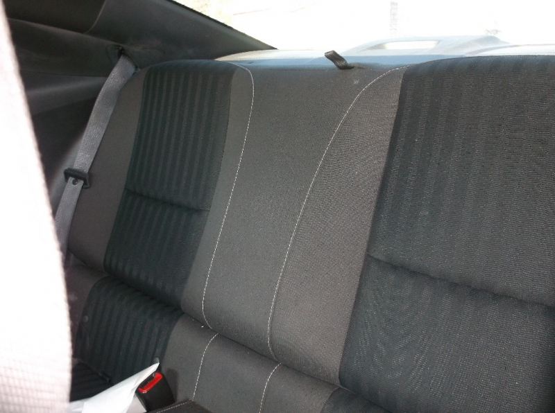 Chevrolet Camaro 2011 price $9,000