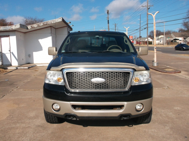 Ford F-150 2008 price $6,500