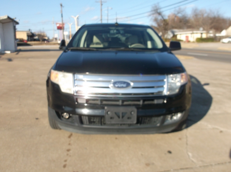 Ford Edge 2007 price $5,500