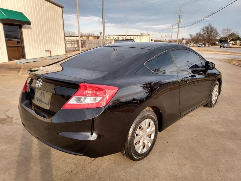 Honda Civic Cpe 2012 price $6,000