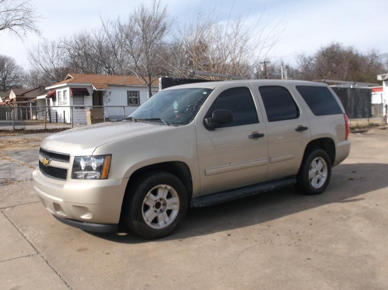 Chevrolet Tahoe 2012 price $8,000