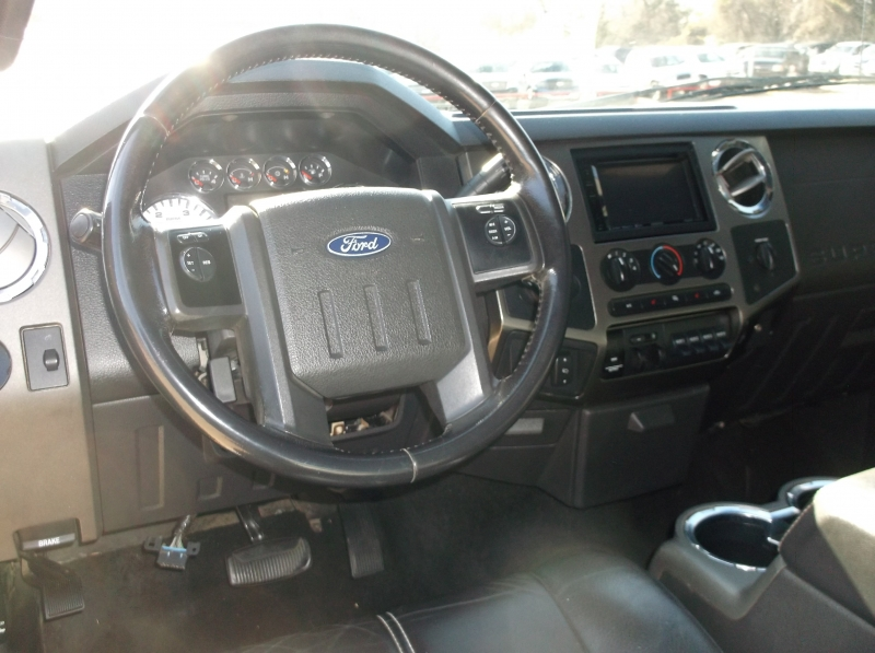 Ford Super Duty F-250 SRW 2008 price $6,500